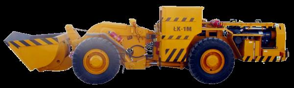 ŁK-1M