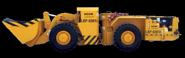 LKP-0301A
