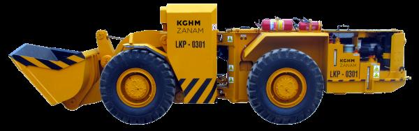 LKP-0301