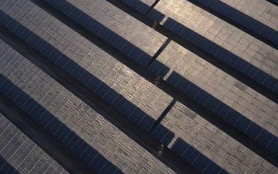 Najnowocześniejsza elektrownia fotowoltaiczna w Polsce